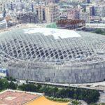 大巨蛋 (Taipei Farglory Dome)安全毛毛的?