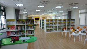 趙萬枝圖書館
